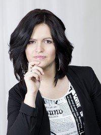 Anna Steinert